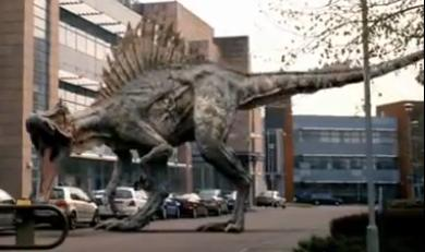 Spinosaurus Spiny13