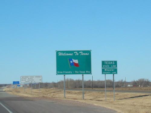 Route 66 : parcours d'un mythe américain. - Page 4 Welcom10