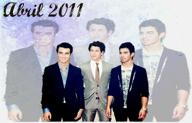 JONAS BROTHERS MEXICO