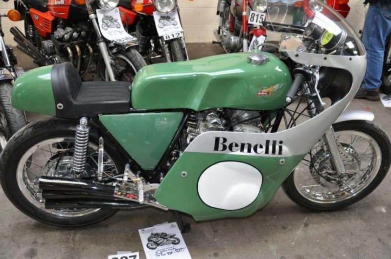BENELLI 6 course - Page 2 1978-b19