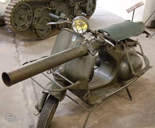 moto volkswagen avec supplément de papy 87507810