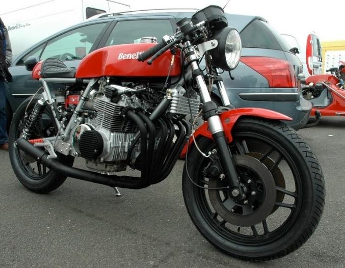 1976 Benelli 750 Sei Dsc_0110