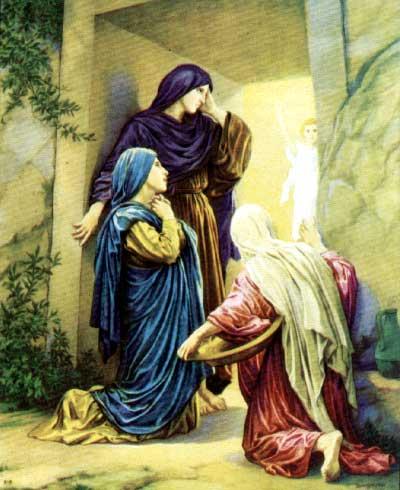 Со Светлым Христовым Воскресением! 12980510