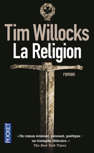 LA RELIGION de Tom Willocks 61ku7n10