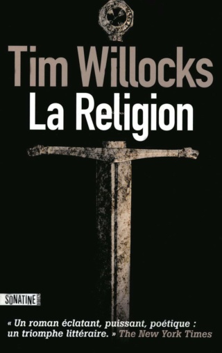 LA RELIGION de Tom Willocks 61t72b10