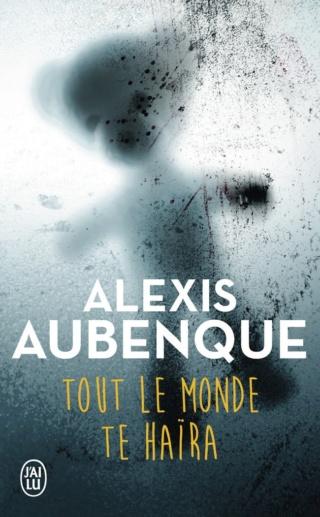 UNE ENQUÊTE DE TRACY BRADSHAW ET NIMROD RUSSELL (Tome 01) TOUT LE MONDE TE HAÏRA d'Alexis Aubenque 71obay10