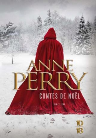CONTES DE NOËL - RECUEIL d'Anne Perry 71pxem10