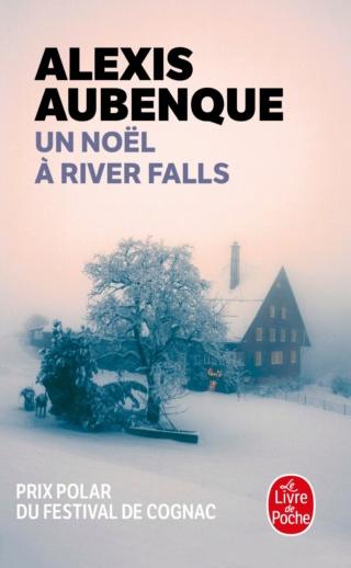 RIVER FALLS (Tome 03) UN NOËL A RIVER FALLS d'Alexis Aubenque 81iylj10