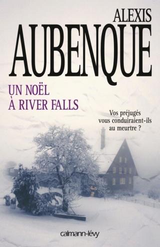 RIVER FALLS (Tome 03) UN NOËL A RIVER FALLS d'Alexis Aubenque 97827010