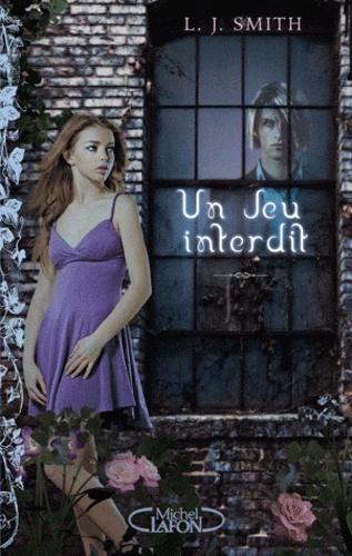 UN JEU INTERDIT - LA TRILOGIE de L.J. Smith  97827410