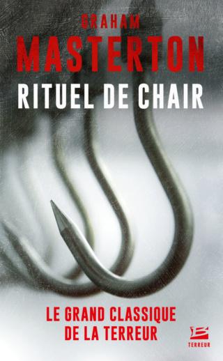 RITUEL DE CHAIR de Graham Masterton 97910225