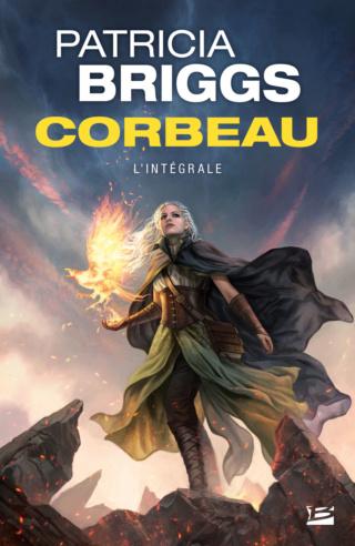 CORBEAU - L'INTÉGRALE  de Patricia Briggs 97910245