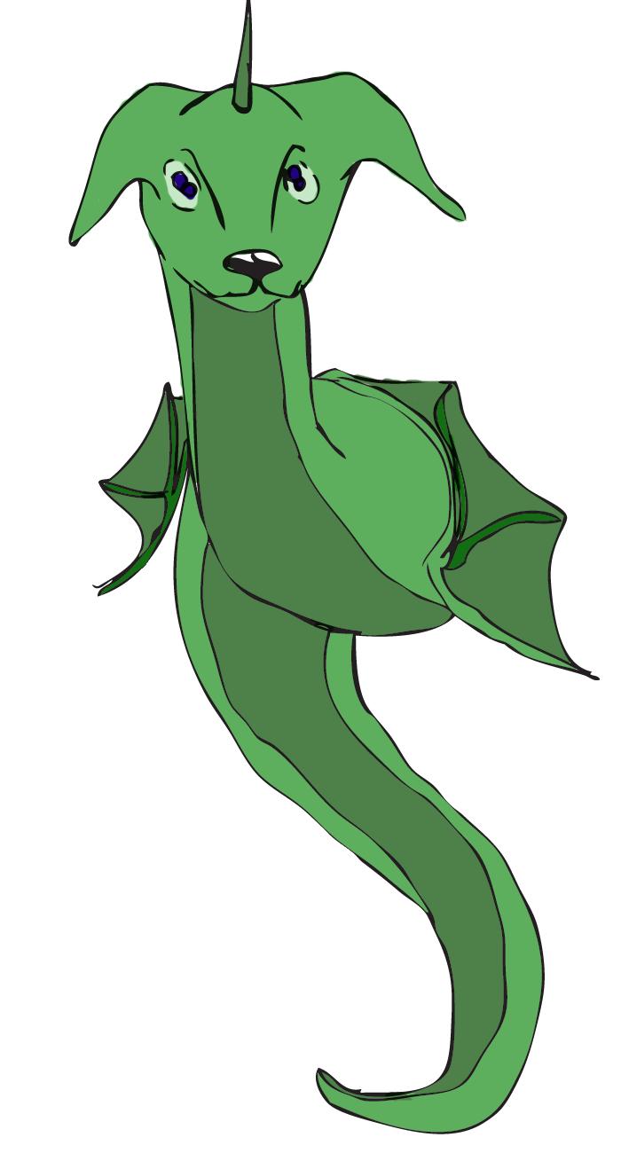 Ayriol Dragon Ayriol10