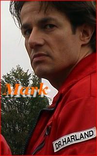 Mark Harland