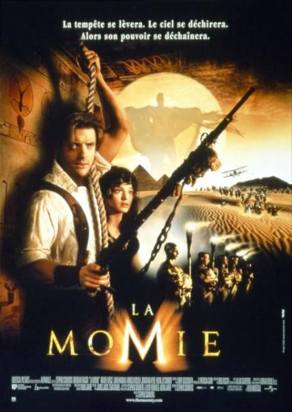La Momie (1999) Aventure Momie110