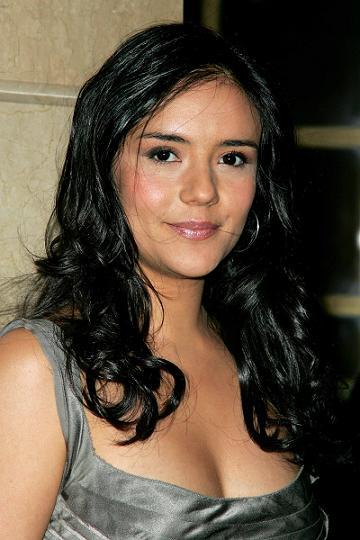 Catalina Sandino Moreno (Maria) Moreno10