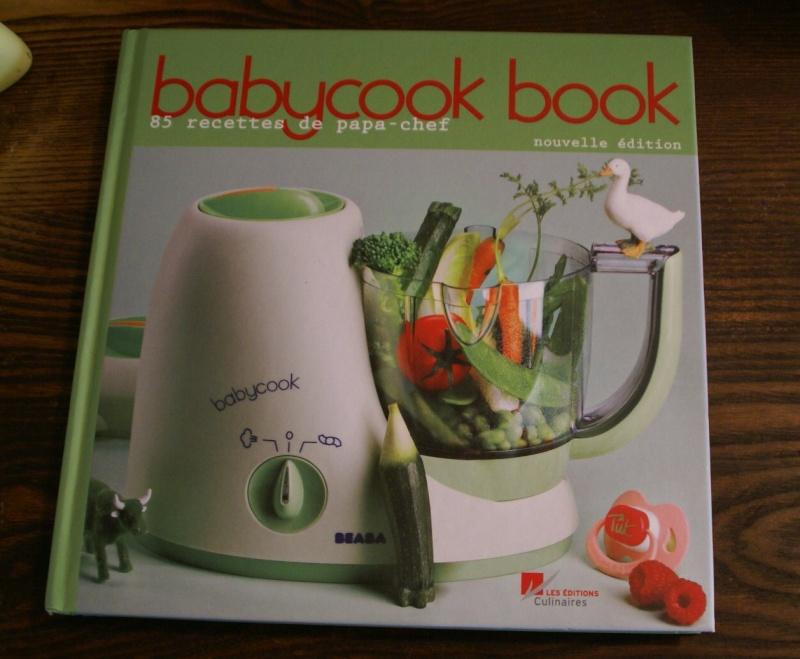 baby cook et accessoires XENDU Dsc03612