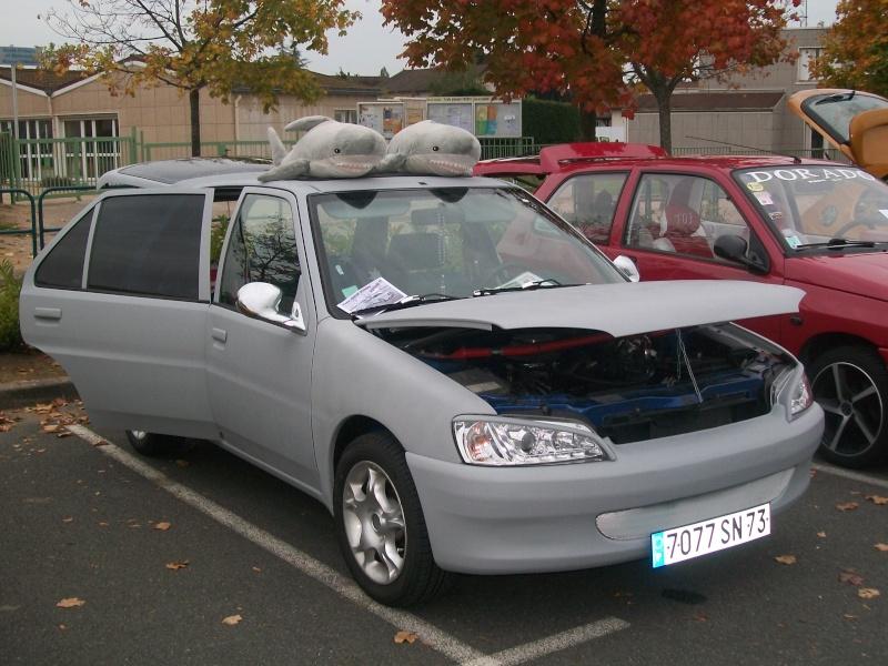 meeting des collegues 42 à Veauche le10 octobre 2010 Meetin55
