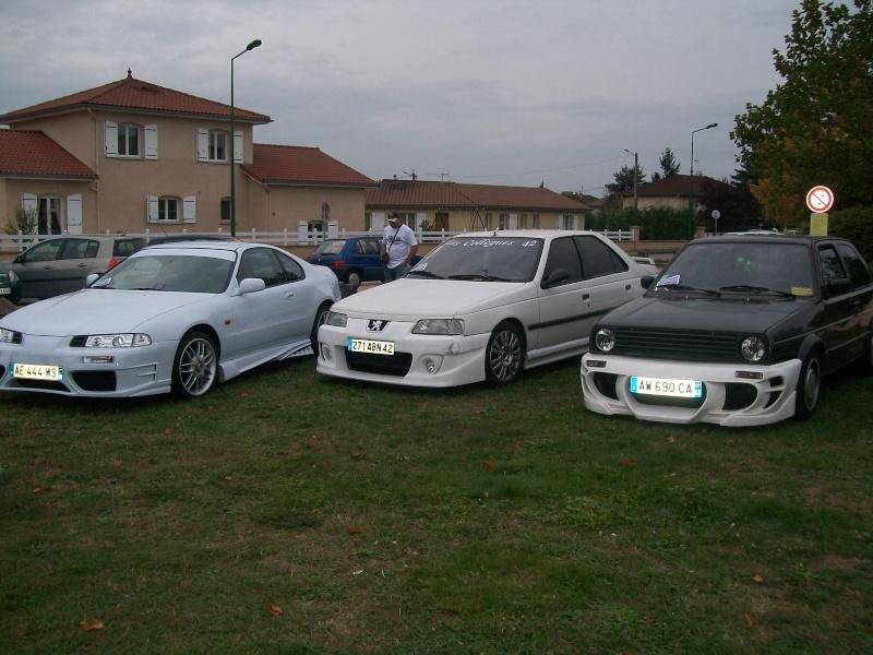 meeting des collegues 42 à Veauche le10 octobre 2010 Meetin75