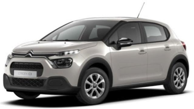 2020 - [Citroën] C3 III restylée  - Page 13 C310