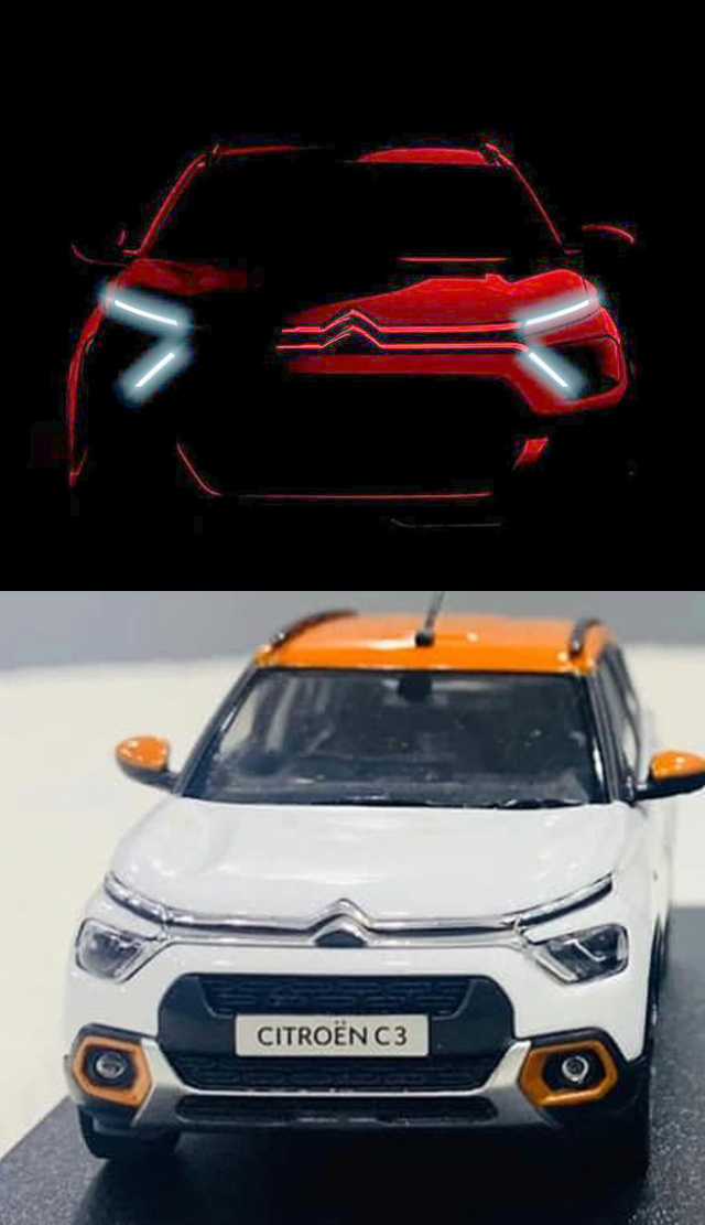 """2021 - [Citroën] C3 """"low-cost"""" (Inde/Mercosur) [SC21] - Page 25 C315"""