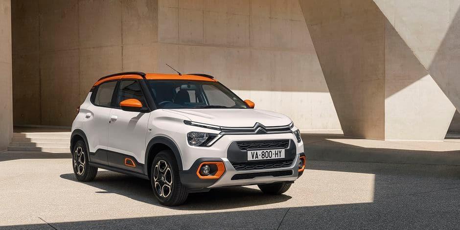 """2021 - [Citroën] C3 """"low-cost"""" (Inde/Mercosur) [SC21] - Page 26 C3_2110"""