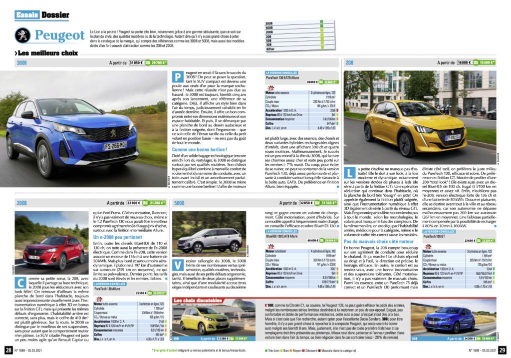 [Actualité] Peugeot - Page 2 Captur52