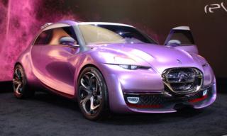 2019 - [Citroën] Concept AMI ONE - Page 2 Concep10