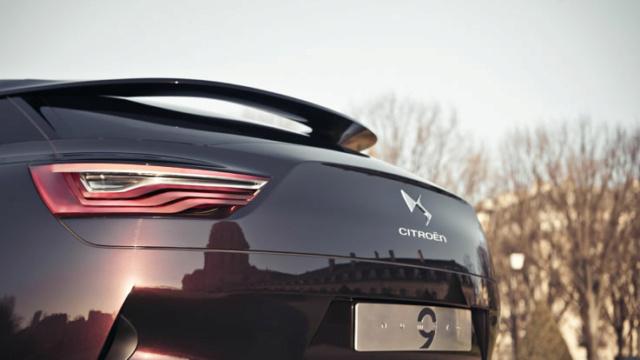 2021 - [Citroën] C5 III  [E43] - Page 20 N910