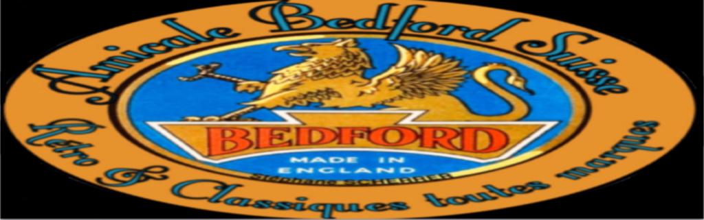 Amicale Bedford Suisse Rétro & Classiques toutes marques