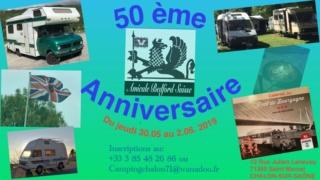50 ème anniversaire 91efda10