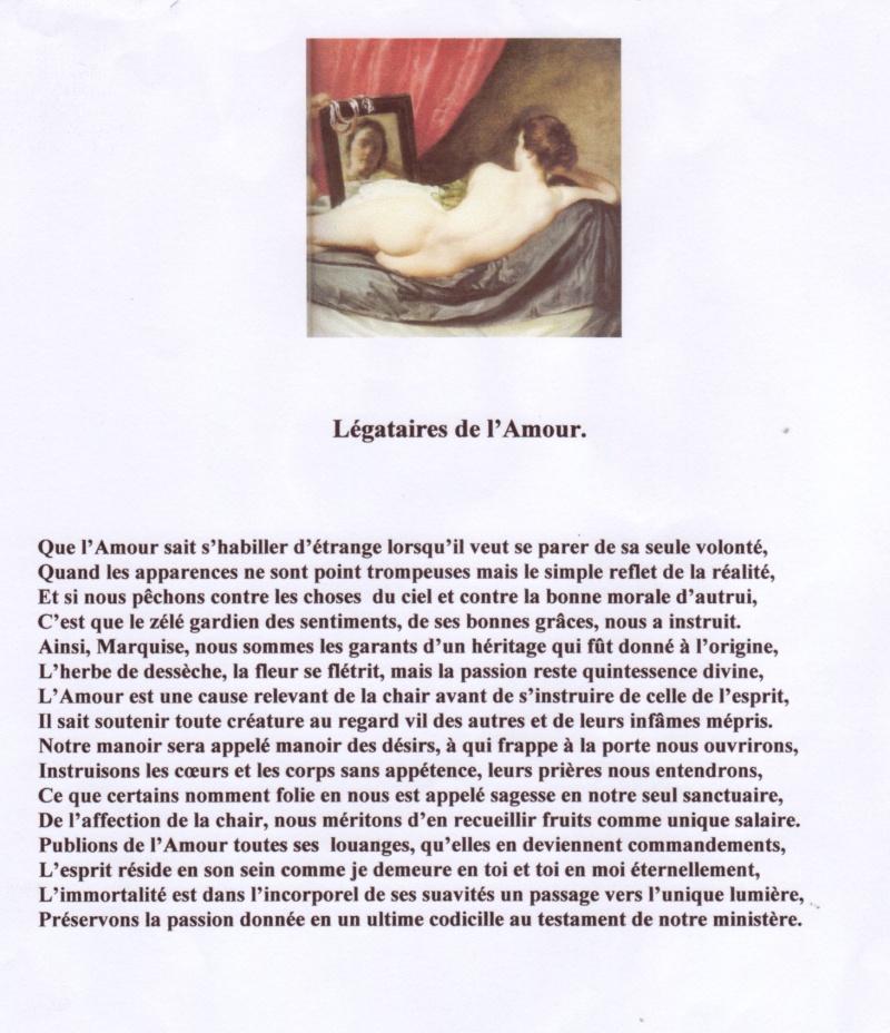 Légataires de l'Amour. Img13
