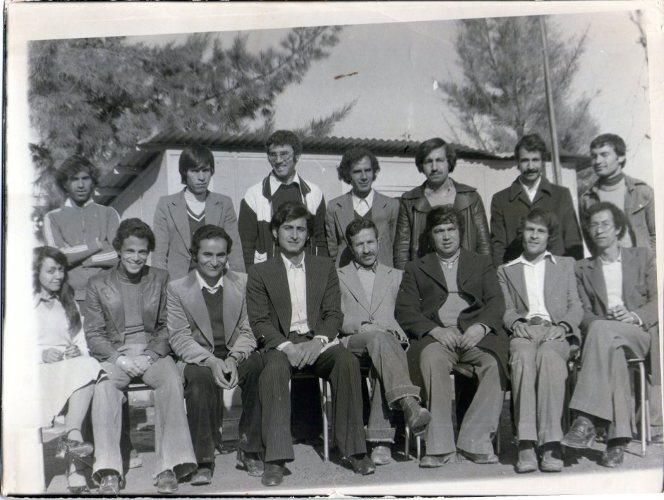 QUELQUES PROFESSEURS DU COLLEGE Ceg_ai10