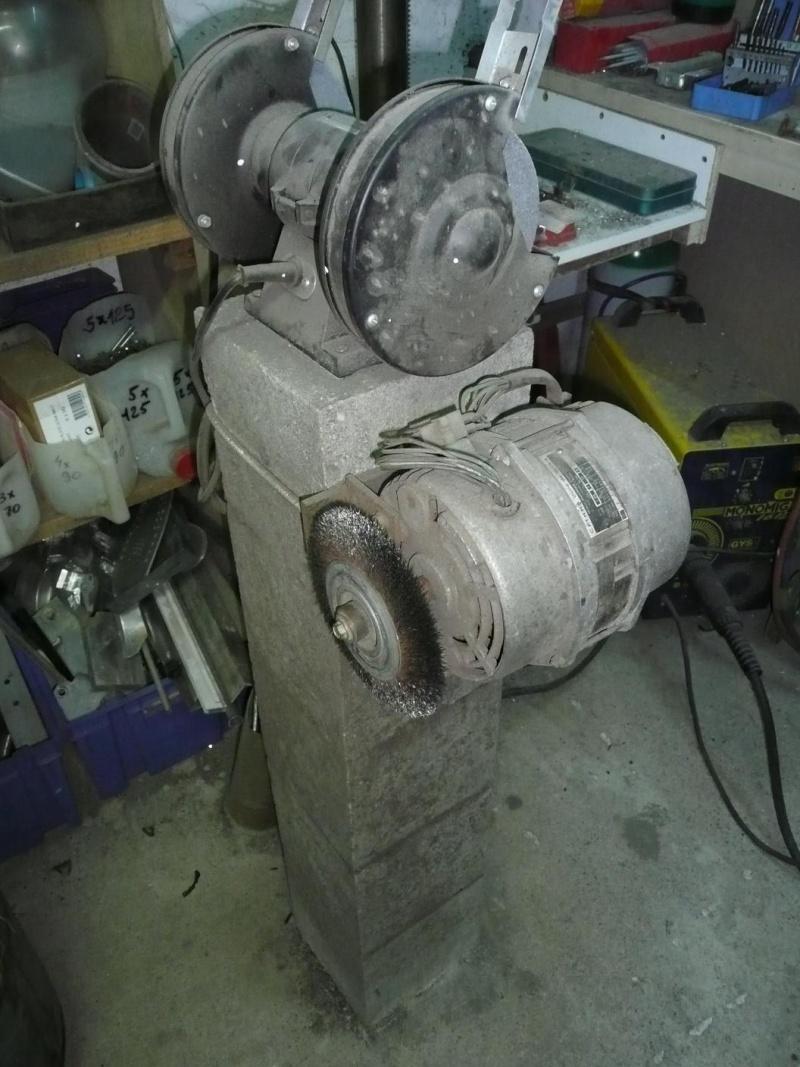 utilisation moteur machine a laver  - Page 2 Touret10