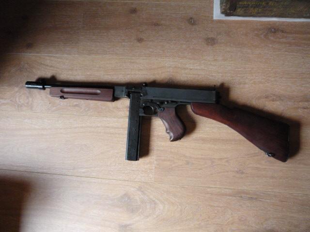 PM Thompson M1A1 - Page 2 P1020952