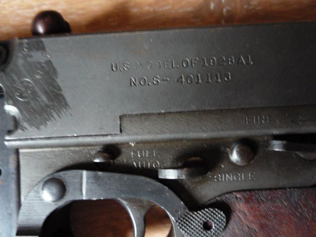 PM Thompson M1A1 - Page 2 P1020954