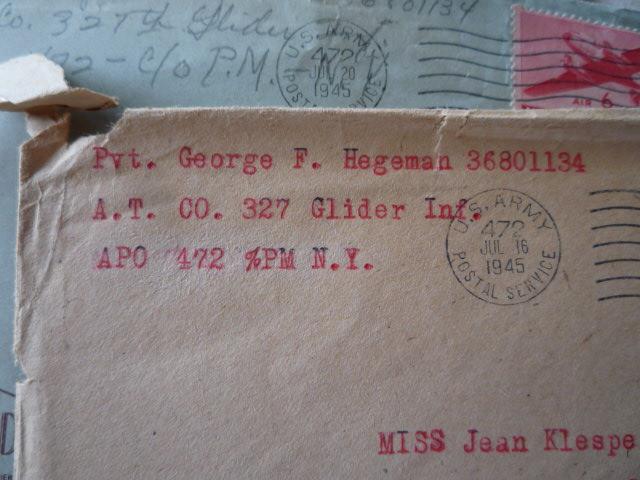 Vos lettres US ww2 P1030457
