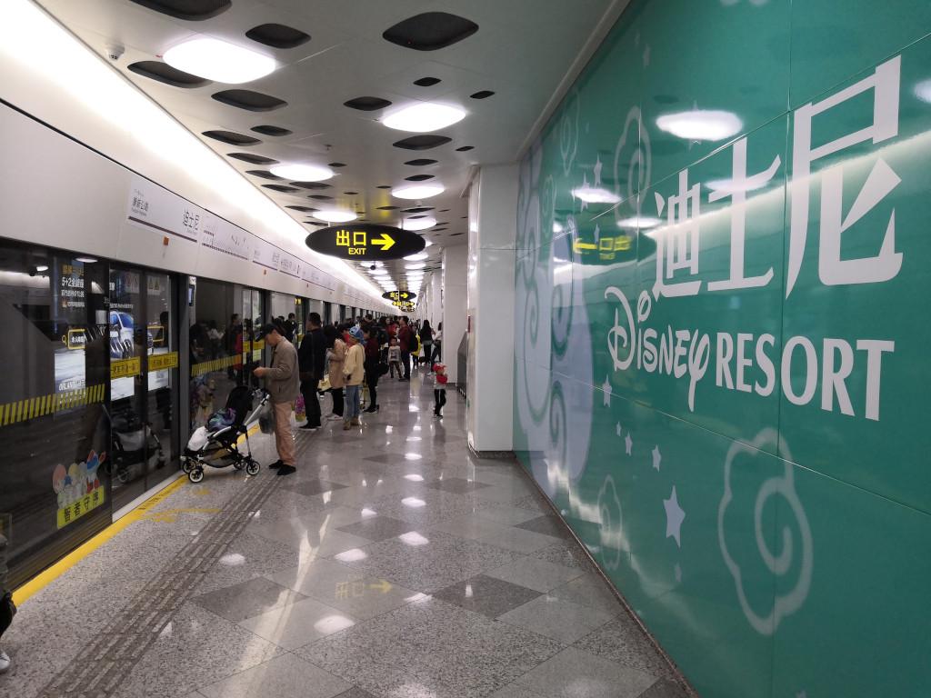 [TR] Toussaint 2018 : Shanghai DL - Osaka - Universal Studios Japan - Nagoya - Nagashima Spaland - Tokyo - Tokyo DL et DS - Page 2 0111