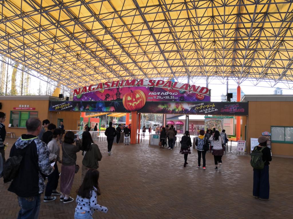 [TR] Toussaint 2018 : Shanghai DL - Osaka - Universal Studios Japan - Nagoya - Nagashima Spaland - Tokyo - Tokyo DL et DS - Page 2 0515