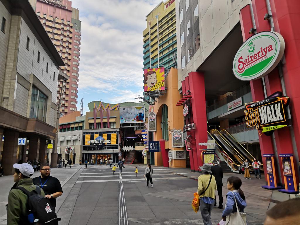 [TR] Toussaint 2018 : Shanghai DL - Osaka - Universal Studios Japan - Nagoya - Nagashima Spaland - Tokyo - Tokyo DL et DS - Page 2 0613