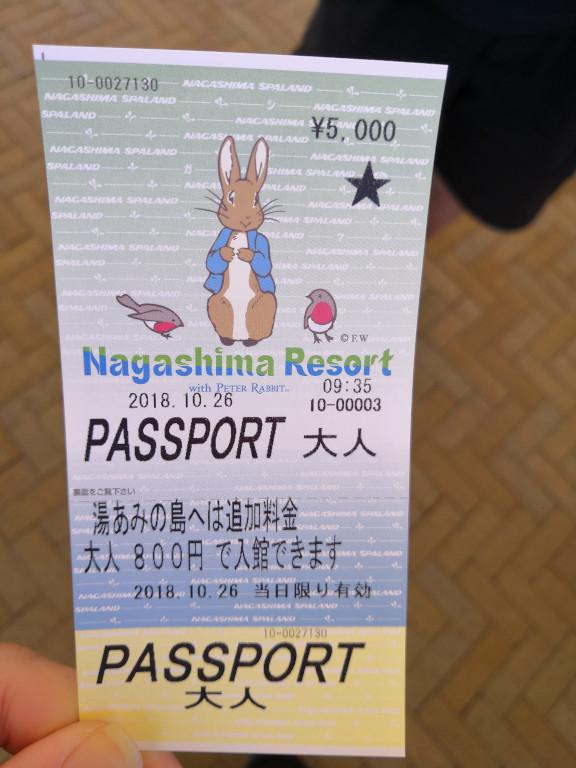 [TR] Toussaint 2018 : Shanghai DL - Osaka - Universal Studios Japan - Nagoya - Nagashima Spaland - Tokyo - Tokyo DL et DS - Page 2 0615