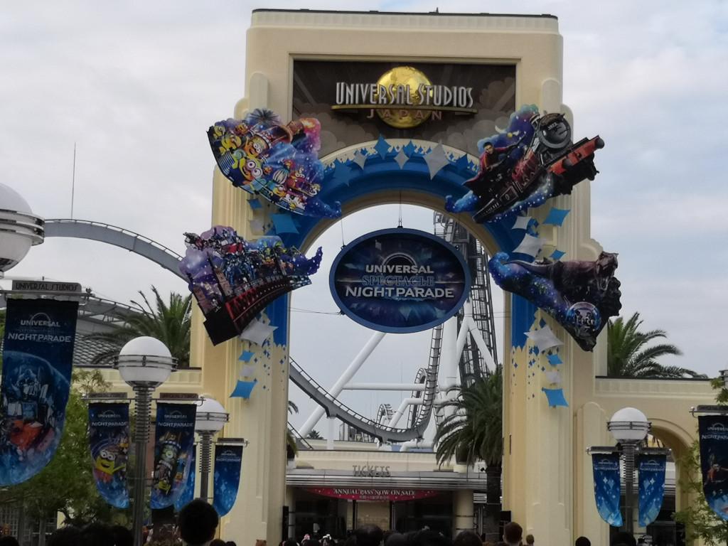 [TR] Toussaint 2018 : Shanghai DL - Osaka - Universal Studios Japan - Nagoya - Nagashima Spaland - Tokyo - Tokyo DL et DS - Page 2 0812