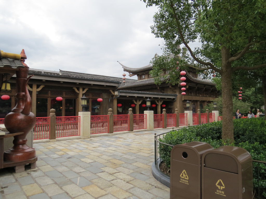 [TR] Toussaint 2018 : Shanghai DL - Osaka - Universal Studios Japan - Nagoya - Nagashima Spaland - Tokyo - Tokyo DL et DS 1611