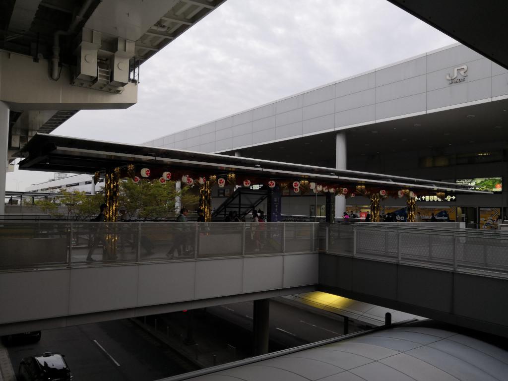 [TR] Toussaint 2018 : Shanghai DL - Osaka - Universal Studios Japan - Nagoya - Nagashima Spaland - Tokyo - Tokyo DL et DS - Page 2 1612