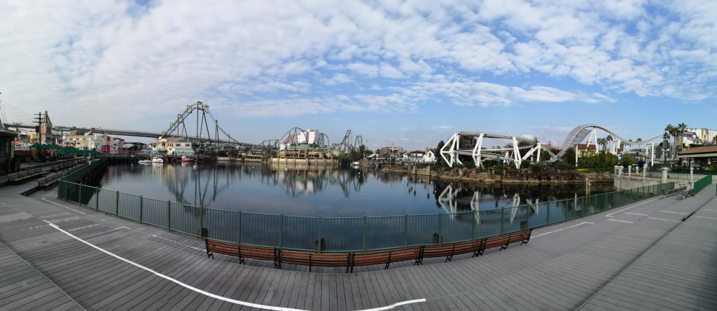 [TR] Toussaint 2018 : Shanghai DL - Osaka - Universal Studios Japan - Nagoya - Nagashima Spaland - Tokyo - Tokyo DL et DS - Page 2 1613