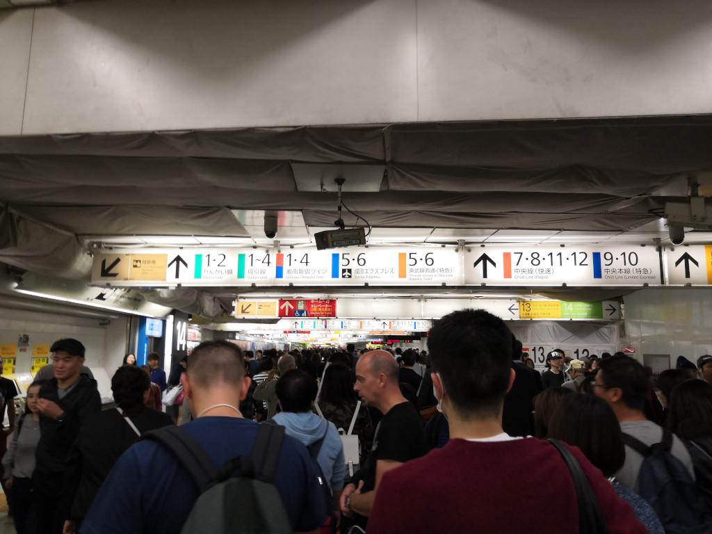 [TR] Toussaint 2018 : Shanghai DL - Osaka - Universal Studios Japan - Nagoya - Nagashima Spaland - Tokyo - Tokyo DL et DS - Page 2 2316