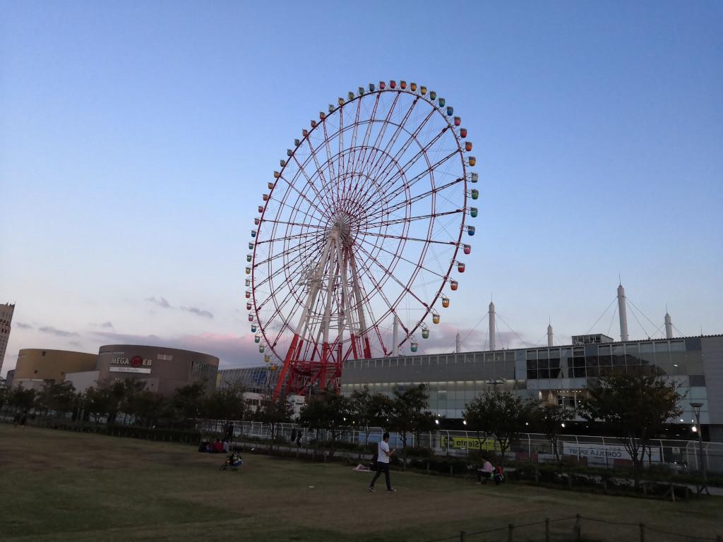 [TR] Toussaint 2018 : Shanghai DL - Osaka - Universal Studios Japan - Nagoya - Nagashima Spaland - Tokyo - Tokyo DL et DS - Page 2 2715