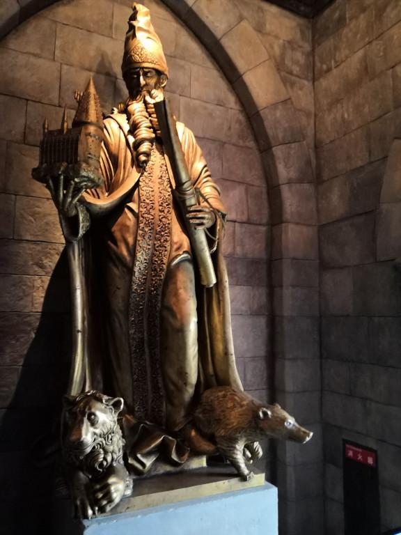[TR] Toussaint 2018 : Shanghai DL - Osaka - Universal Studios Japan - Nagoya - Nagashima Spaland - Tokyo - Tokyo DL et DS - Page 2 2913