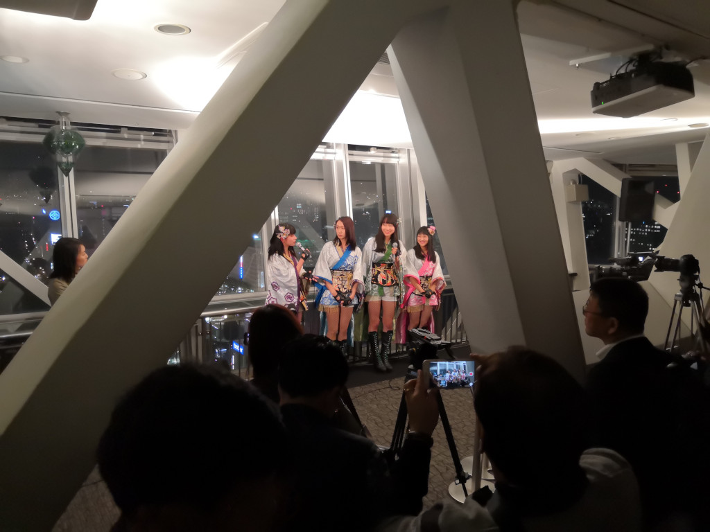 [TR] Toussaint 2018 : Shanghai DL - Osaka - Universal Studios Japan - Nagoya - Nagashima Spaland - Tokyo - Tokyo DL et DS - Page 2 2914