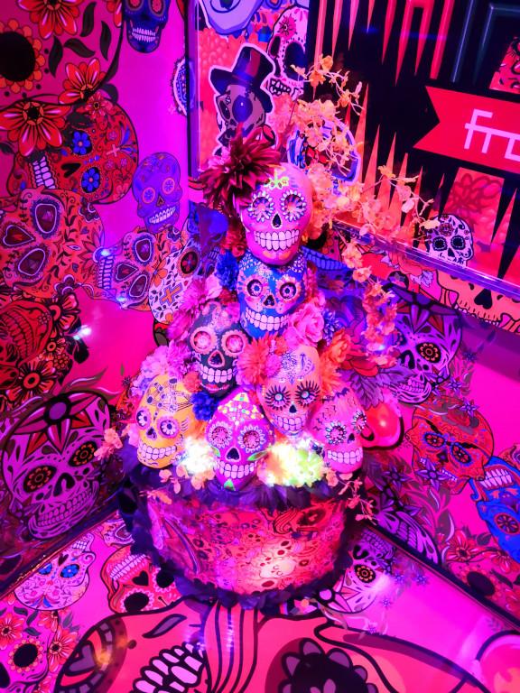 [TR] Toussaint 2018 : Shanghai DL - Osaka - Universal Studios Japan - Nagoya - Nagashima Spaland - Tokyo - Tokyo DL et DS - Page 2 3015